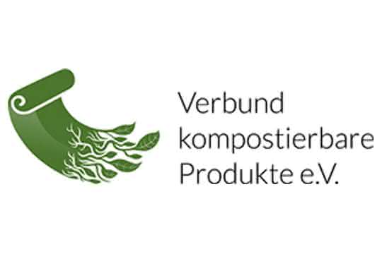 Verband kompostierbare Produkte