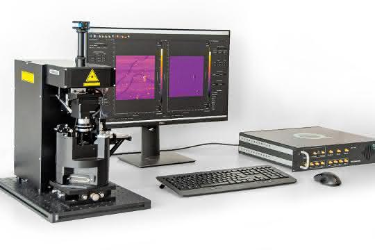 Mikroskop-System
