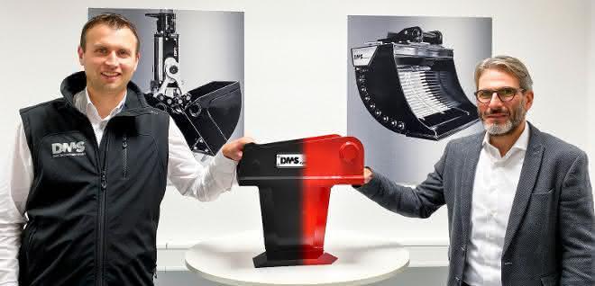 """DMS Technologie GmbH übernimmt die Marke """"Wurzelratte"""""""