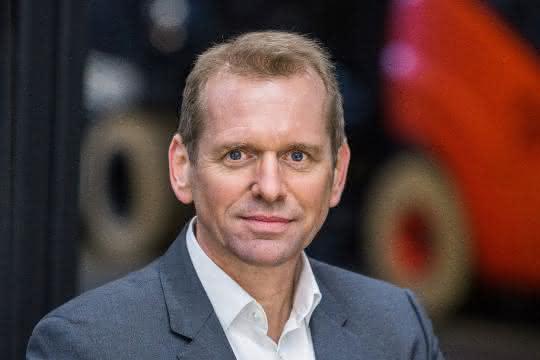 Helmut Korthöber übernimmt Geschäftsführung der Willenbrock Fördertechnik