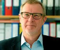 Prof. Dr. Rainer Fink