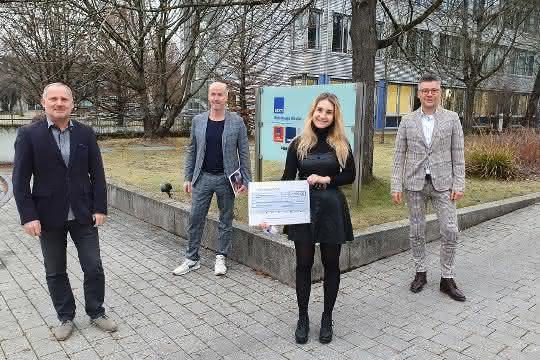 WEKA-Verlage führen Familienpatenschaft weiter