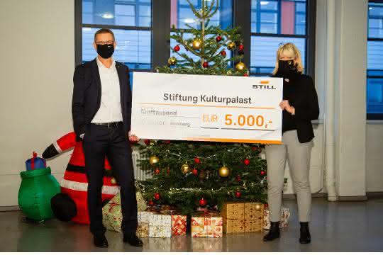 Still unterstützt drei Hamburger Sozialprojekte für Kinder und Jugendliche