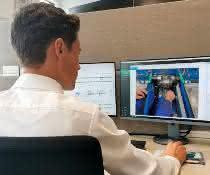 Mit AR detailliert Probleme analysieren