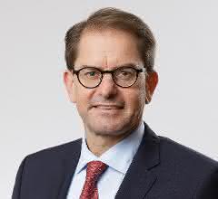 Marc Wucherer, Bosch Rexroth