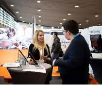 Messeimpression Easyfairs