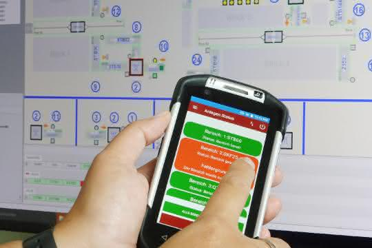 Software: CrossClient-App beschleunigt Swissmill