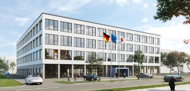 Yaskawa-Unternehmenszentrale