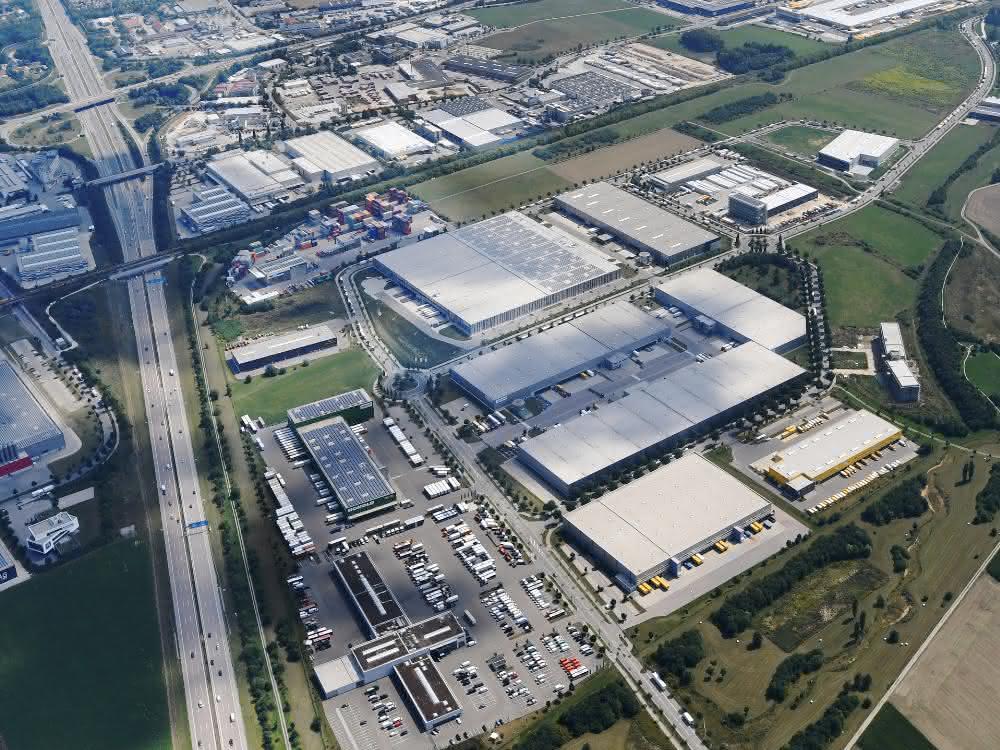 Containerbahnhof: DB Netz löst TIA als Bauherrin ab