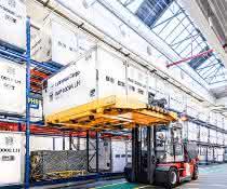 Lufthansa Cargo erweitert Angebot für Transport von Covid-19-Impfstoffen