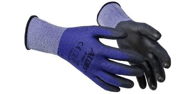 Handschuhe-Serie A-Mech