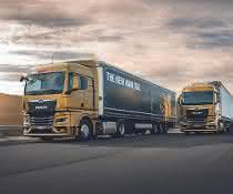 Lkw-Vermietung: MAN Rental Lösungen an Standorten von MAN Truck & Bus Deutschland angeboten
