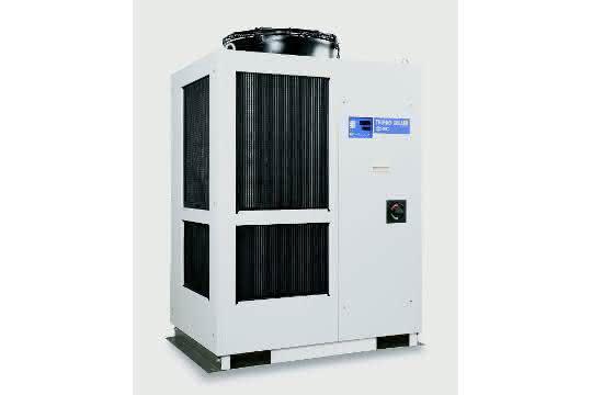 Kühl- und Temperiergerät der Serie HRS200