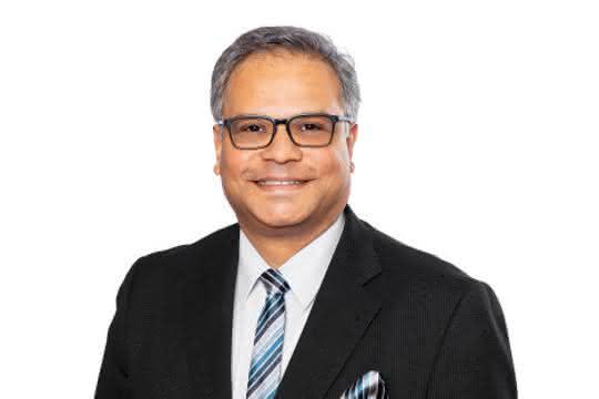 Personalie: Ashwin Bhat wird Vertriebsvorstand von Lufthansa Cargo