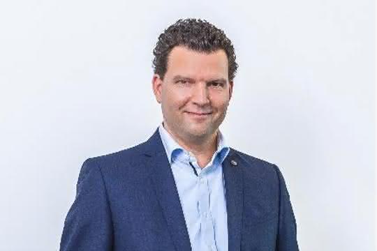 André Droescher verantwortet ist designierter kaufmännischer Leiter von Kläger Plastik und Vema.