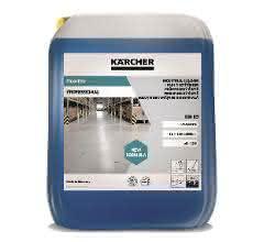 FloorPro Industrial Cleaner RM 69