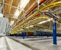 Mehrwertdienste für Filialen: BLG Logistics neuer Logistikpartner der Modemarke Hallhuber