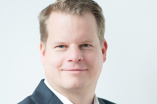 Björn Schniederkötter neuer CEO der Hoyer Group