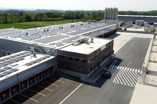 MHS liefert Sortierlösung für neues Umschlagzentrum von trans-o-flex