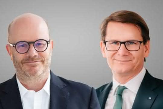 Übergabe im Frühjahr 2021: CFO-Wechsel bei Hellmann Worldwide Logistics