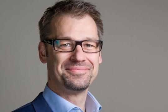 Ingo Steinkrüger wird neuer CEO von Interroll