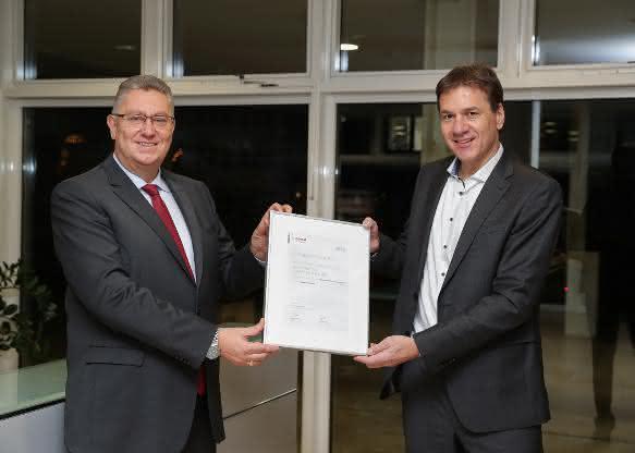 """BLG Logistics neuer """"Preferred Supplier"""" von Bosch"""