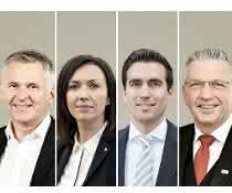 Heidrun Keul verstärkt Vorstand der Deutschen Poroton
