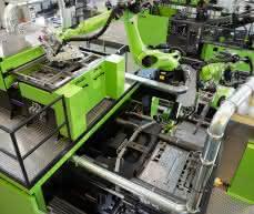 Systemlösungen & Robotics