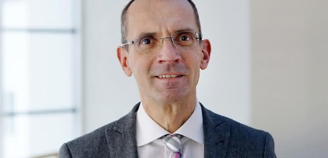 Klaus Cierocki wird CEO bei ZwickRoell