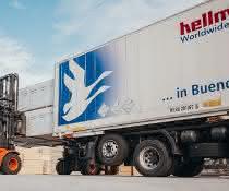 Logistikdienstleister: Hellmann wird alleiniger Anteilseigner des Joint Ventures Rhenus & Hellmann
