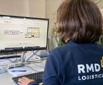 RMD Logistics implementiert Warehouse Management System PSIwms