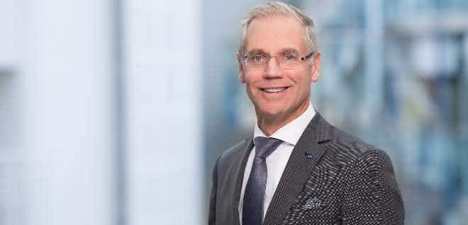 Rickard Gustafson wird neuer Präsident und CEO der SKF Gruppe