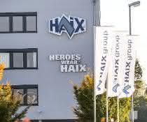 HAIX übernimmt Berufskleidungshersteller Gustav Wahler