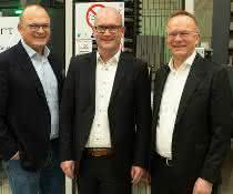 Geschäftsführerwechsel bei der Remmert Gruppe