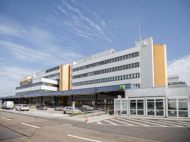 Lufthansa Cargo erneuert Luftfrachtzentrum in Frankfurt