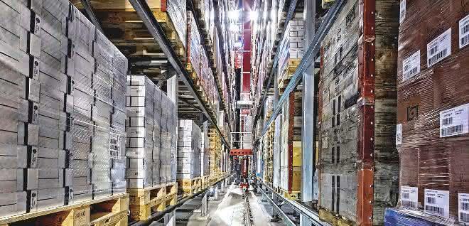 Gilgen Logistics eröffnet Entwicklungszentrum