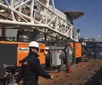 Industrie-Spezialist unter neuem Namen: Abird und Hef & Hijs wird als Boels Industrial fortgeführt