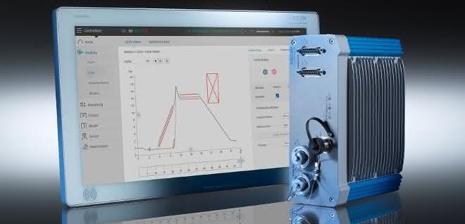 Prozessüberwachungssystem Comoneo