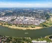 5G Testfeld im Duisburger Hafen geplant