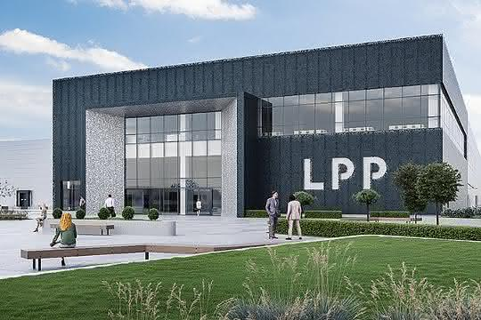 Warehouse Management System PSIwms steuert zukünftig Distributionszentrum der LPP S.A.