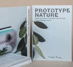 "Buch ""Prototype Nature"""