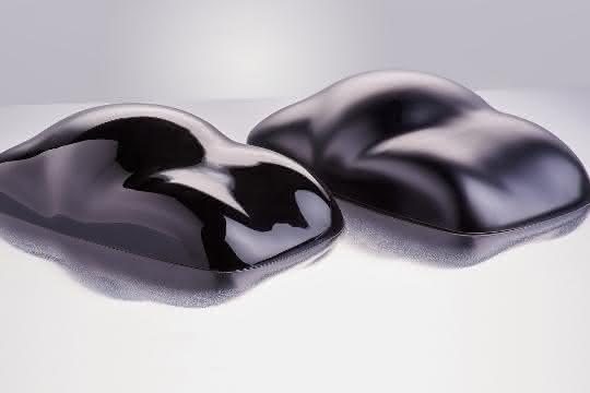 Oberflächenbeispiel