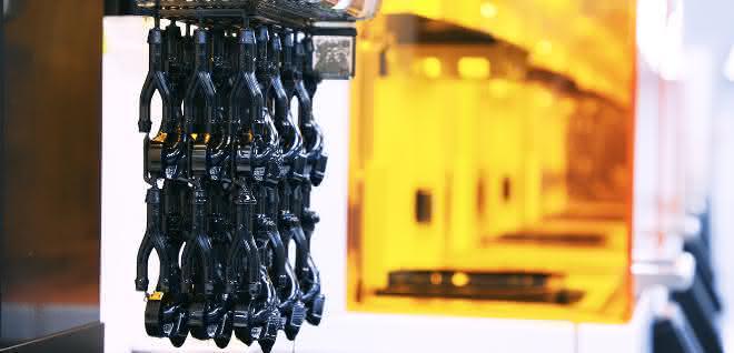Additive Produktion integrieren: Die agile Lieferkette