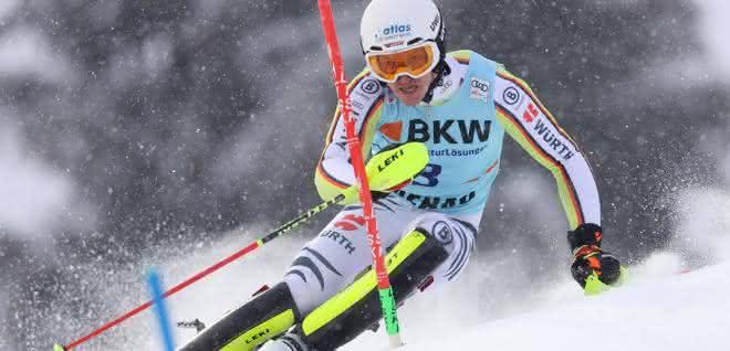 Slalom-Ass Linus Strasser neuer Markenbotschafter von Atlas