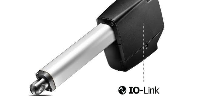 IO-Link-Antrieb