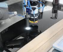 Oberflächenbearbeitung