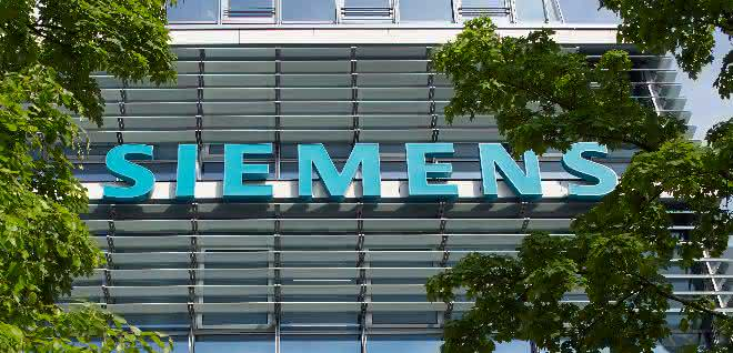 Siemens hebt Jahresprognose 2021 an