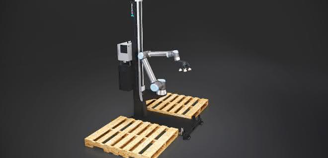 Industrieroboter: Flexible Handhabung mit Cobots