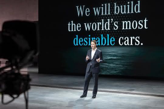 Daimler bringt Lkw-Sparte an die Börse
