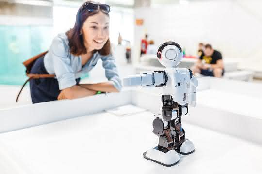 KI-Roboter